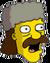 Jebediah Springfield Surpris