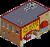 Musée de cire de Springfield
