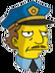 Agent de sécurité Icon
