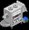 Anti-Gutenberg 3000
