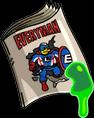 Super-pouvoirs Icon