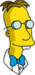 Professeur Frink Icon