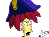 Capitaine Bob