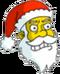 Père Noël Colère