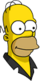 HomerBowling Icon