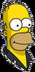HomerBowling Icon