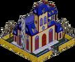 Maison du mauvais rêve