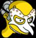 M. Burns Masqué