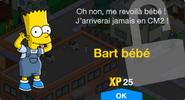 DébloBartbébé