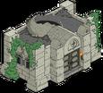 Grand mausolée