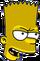Bart Histoire effrayante
