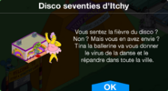 Disco seventies d'Itchy Boutique