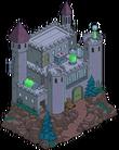 Château des monstres