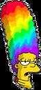 Marge Coloré Voix