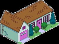 Maison des Wiggum