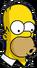 Homer Ooh