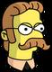 Lord Thistlewick Flanders Ennuyé