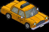 Taxi sans licence
