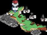Île Lobster