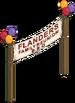 Bannière Réunion de famille Flanders