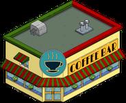 Café Cappuccino Royale