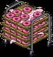 Réserve de donuts