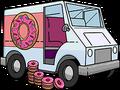 Chargement de 300 donuts