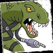 SQ Pétrole Rex