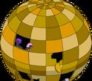 Sphère du Soleil