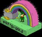 Char Pot ''O'' Gold