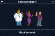 Famille Hibbert