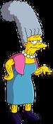 Mme Bouvier