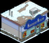 Restaurant Hamburger Heaven
