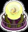 Boule de cristal géante Icon