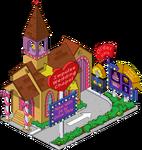 Chapelle Mariagexpress