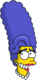 Marge Glamazone Embarrassé