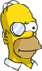 Homer Monocle