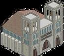 Notre-Dame de Springfield