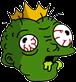 Prince Crapaud Icon