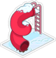 Toboggan Icon
