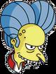 Comte Burns Icon