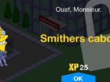 Smithers cabot