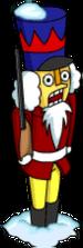 Casse-noisette festif