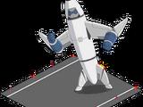 Avion robotique