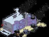 Bus carcéral