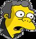 Moe Bowling Surpris