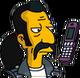 Ramrod Téléphone