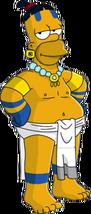 Homer Maya