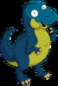 Bébé T-Rex