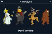 Hiver 2015